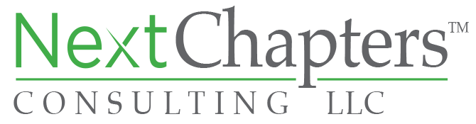NextChapters Consulting Logo